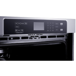 "FORNO Villarosa 30"" Electric Wall Oven (FBOEL1358-30) - Shop For Kitchens"