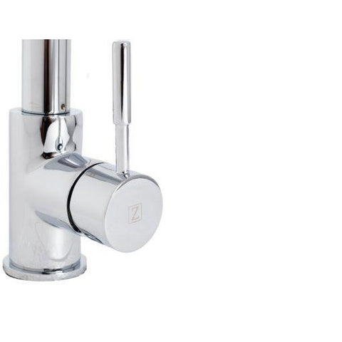 ZLINE Sierra Kitchen Faucet in Chrome (SRA-KF-CH) - Shop For Kitchens