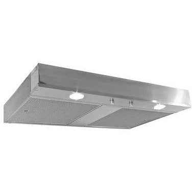 "Imperial 1520 CFM 36"" Stainless Steel Insert Range Hood with Dual Blowers (C2036PS1‐TW‐8‐SS) - Shop For Kitchens"