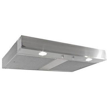 "Imperial 880 CFM 30"" Stainless Steel Insert Range Hood with Dual Blowers (C2030BP‐8‐SS) - Shop For Kitchens"