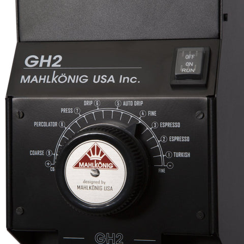 Image of Mahlkonig GH-2 Filter Coffee Grinder - Shop For Kitchens