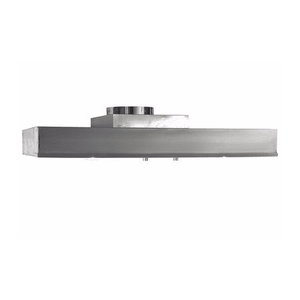 Imperial 675 CFM 30 Inch Range Hood Insert For Island in Stainless Steel (C2030PSSB‐IS22‐SS) - Shop For Kitchens