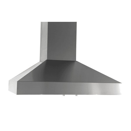 Imperial 810 CFM 36 Inch Island Range Hood with Heat Controlled Thermostat (ISP1936PSSB‐8‐SS) - Shop For Kitchens