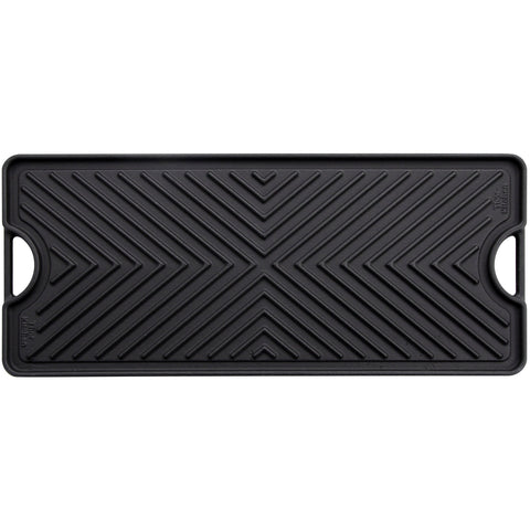 Image of Thor Kitchen Cast Iron Reversible Griddle/Grill (RG1022) - Shop For Kitchens