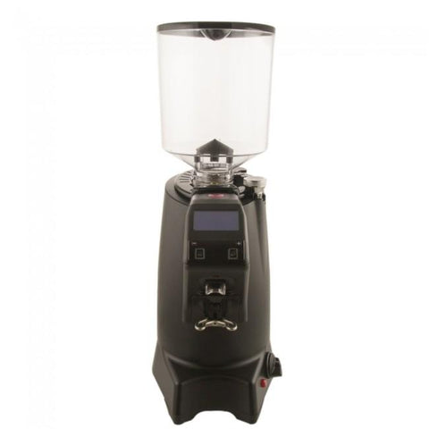 Eureka Zenith 65 E High Speed Espresso Grinder in Black (GRN724E0080) - Shop For Kitchens
