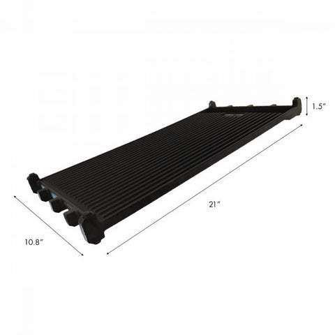 Image of ZLINE Reversible Cast Iron Griddle (GR1) - Shop For Kitchens