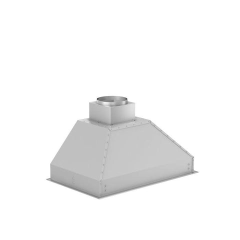 ZLINE 34 in. 1200 CFM Range Hood Insert in Stainless Steel (721-34) - Shop For Kitchens