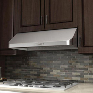 ZLINE 36 in. Under Cabinet Stainless Steel Range Hood with 600 CFM Motor (623-36) - Shop For Kitchens
