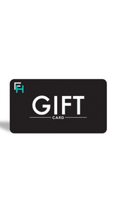 FH GIFT CARD $50-$300