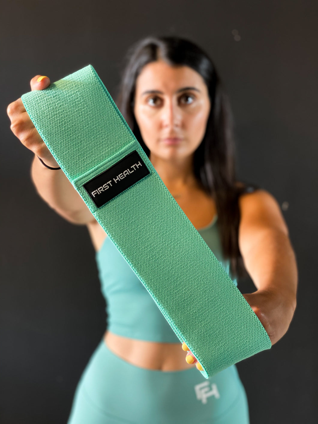 GLUTE BAND- Light
