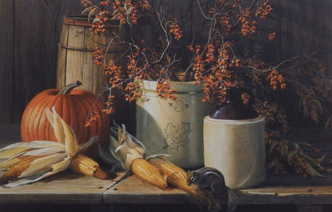 Don Kloetzke Autumn Rummage