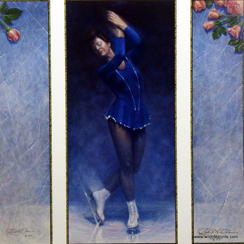 Robert Olson Ballet on Ice