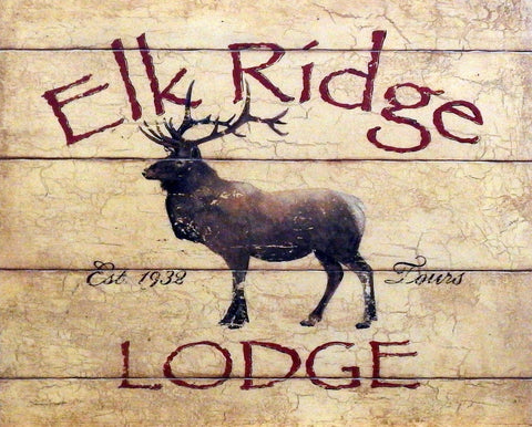 Stephanie Marrott Elk Ridge Lodge