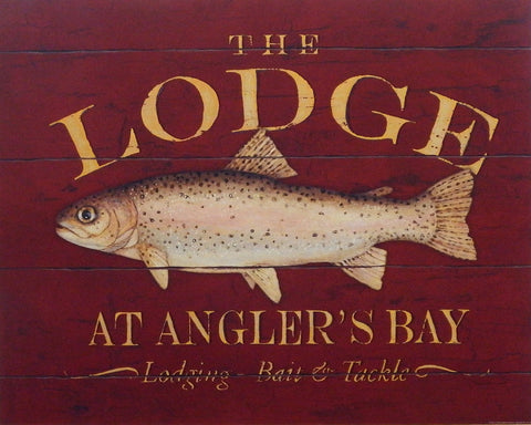 Stephanie Marrott The Lodge at Anglers Bay
