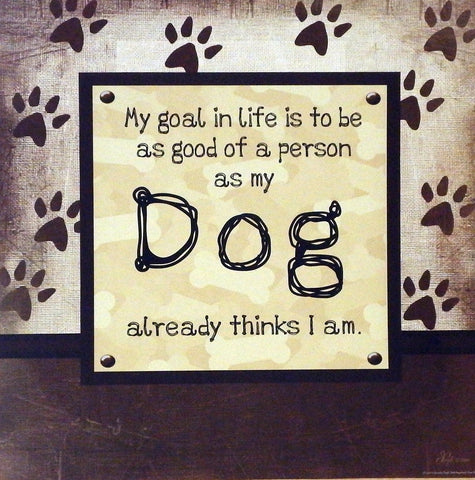 Jennifer Pugh Good Person Dog