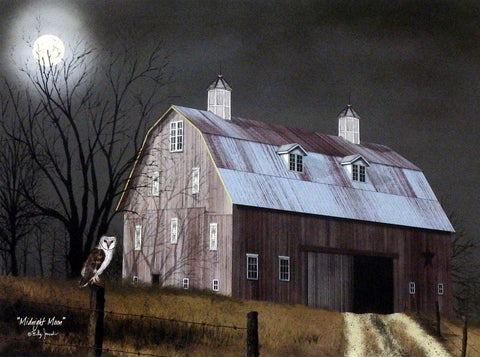 Billy Jacobs Midnight Moon