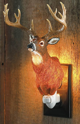 Night Light- Deer