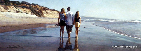 Steve Hanks Father's Day