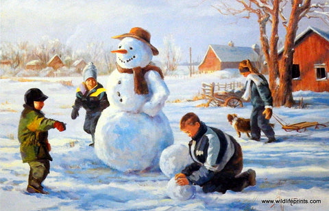 Mary Pettis Frosty
