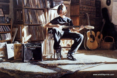 Steve Hanks It's His Time Now