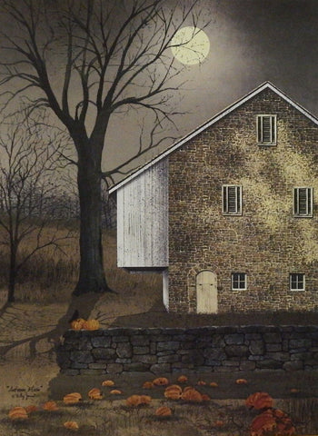 Billy Jacobs Autumn Moon