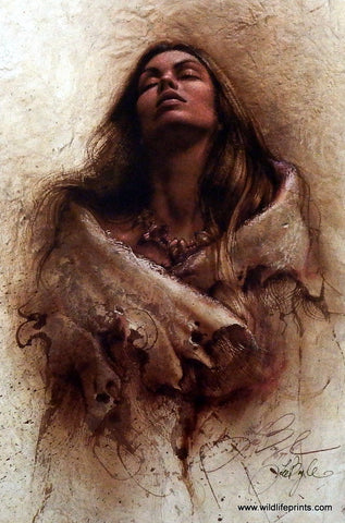 Lee Bogle Stirring Thoughts