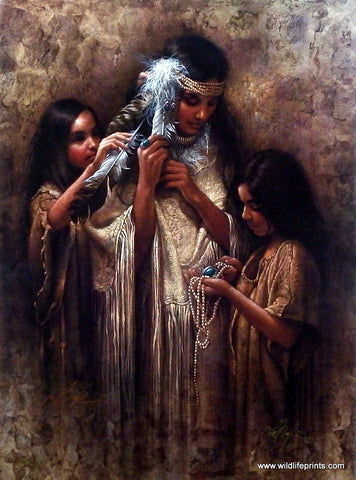 Lee Bogle The Bridal Party