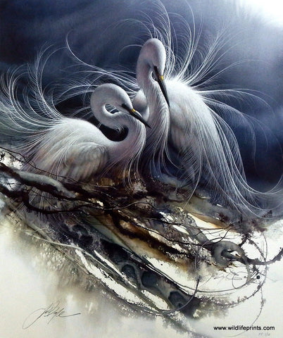 Lee Bogle The Courtship