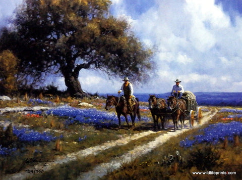 Martin Grelle Sweet Smell of Spring