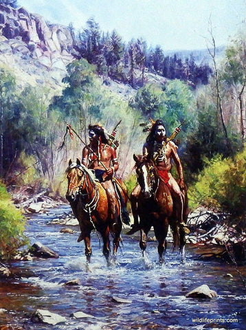 Martin Grelle When Horses Don't Leave Tracks
