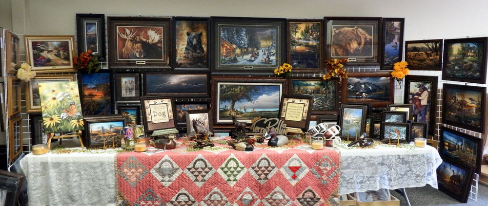 Half Price Framing Store