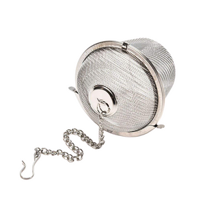 Mesh Top Tea Infuser
