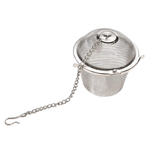 Load image into Gallery viewer, Mesh Top Tea Infuser