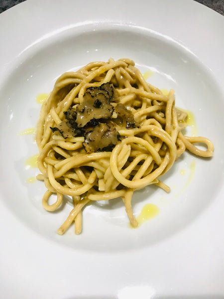Truffle Lovers Easy Pasta!