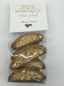 Almond Large Cantucci 200g