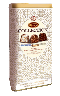 Praline Collection Tin 275g