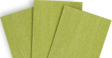 Bronze Drawn Green Lasagna Sheets 500g