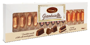 Gianduiotto Selection Box 140g