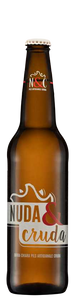 Italian Craft Beer Nuda & Cruda  33cl - Tenuta Marmorelle