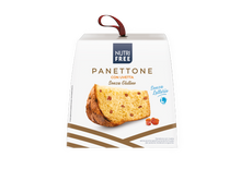 Load image into Gallery viewer, Nutrifree Panettone With Raisins 600G