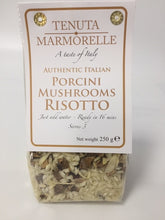 Load image into Gallery viewer, Risotto with Porcini Mushrooms - Tenuta Marmorelle