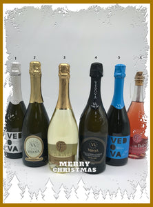 Prosecco & Spumante Italian Selection Offer