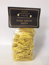 Load image into Gallery viewer, Lemon Taglioline Pasta 500g - Tenuta Marmorelle