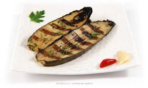 Chargrilled Courgettes 314ml - Tenuta Marmorelle