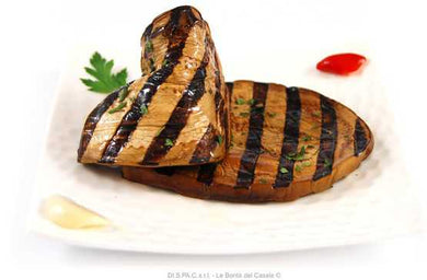 Chargrilled Aubergines 314ml