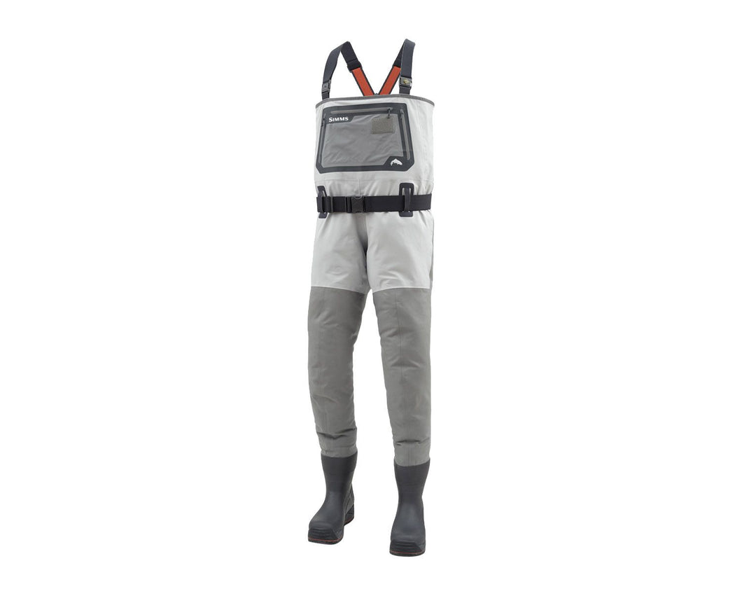 Simms Men's G3 Guide Waders - Bootfoot - Felt Sole
