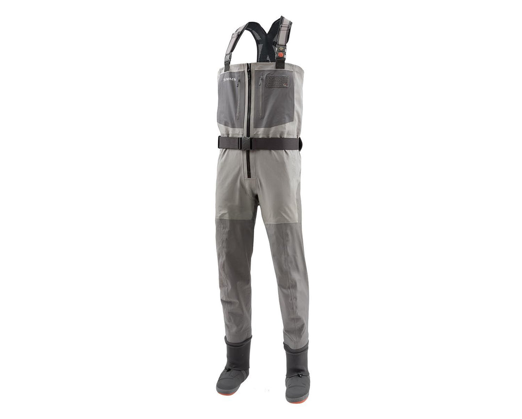 Simms Men's G4Z PRO Waders - Stockingfoot