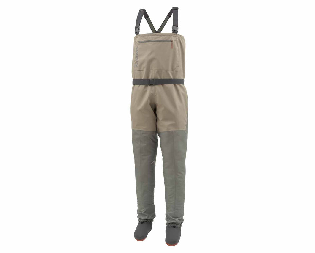 Simms Men's Tributary Waders - Stockingfoot