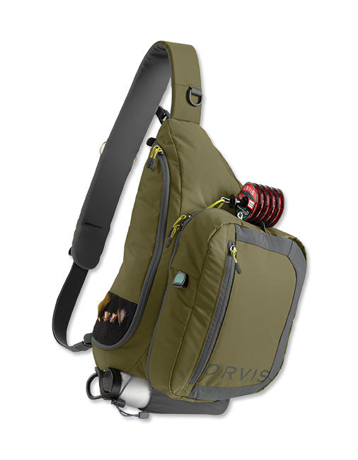 Orvis Safe Passage® Guide Sling Pack