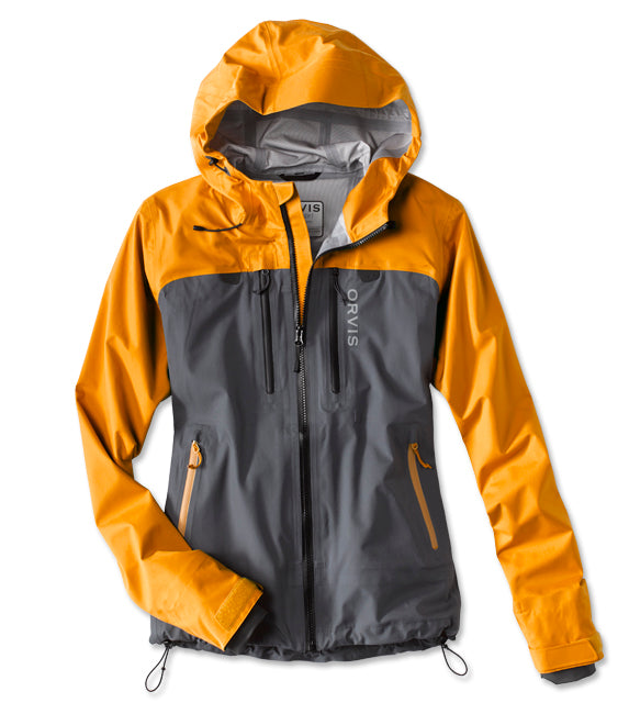 Orvis Women's Ultralight Wading Jacket